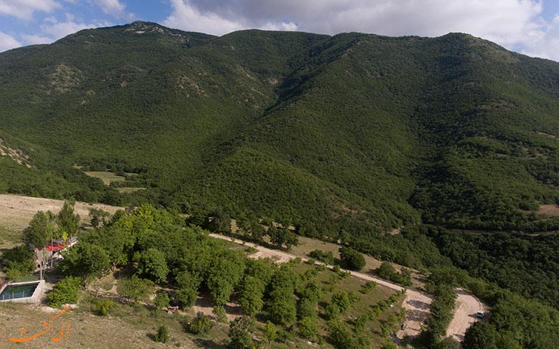 روستاهای کلیبر