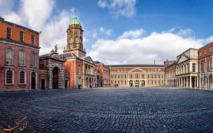شهر دوبلین در ایرلند