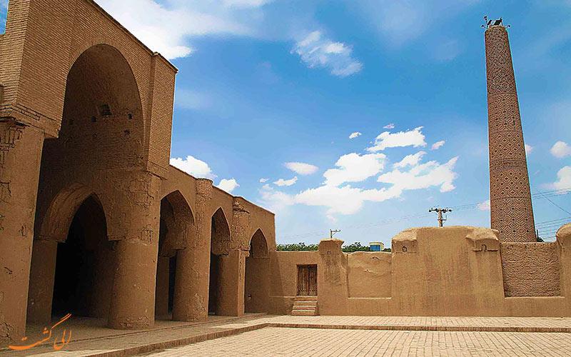 آثار تاریخی سیراف