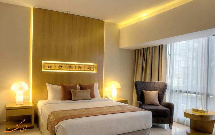 هتل پنج ستاره در بنگلادش