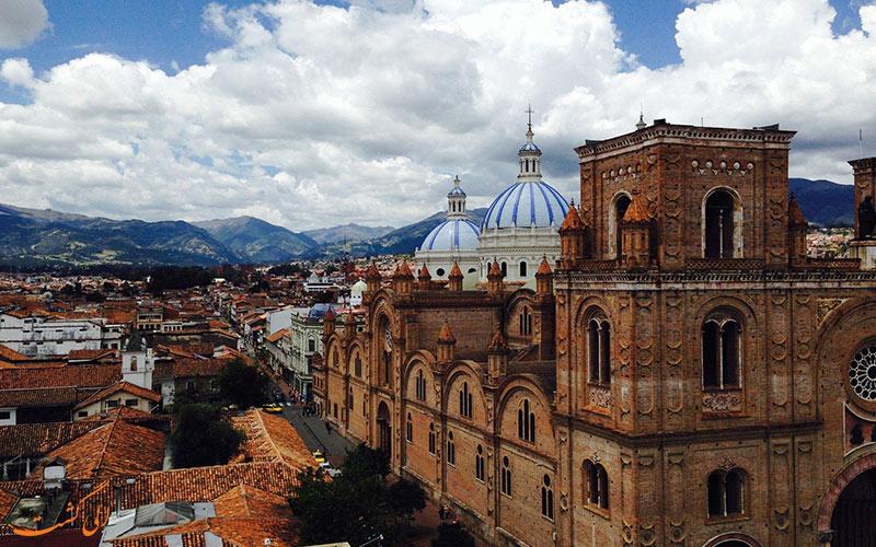 پایتخت اکوادور