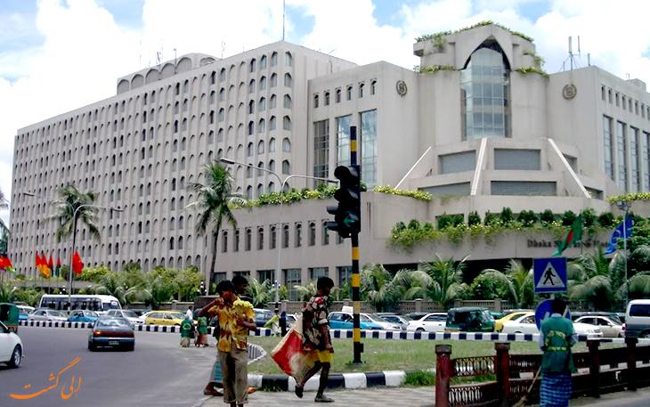 هتل دو ستاره در بنگلادش