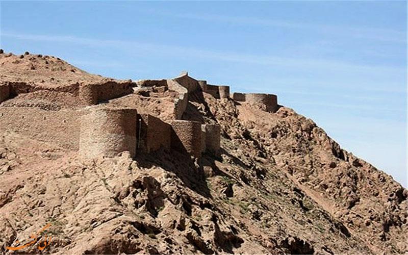 قلعه تاریخی قائن
