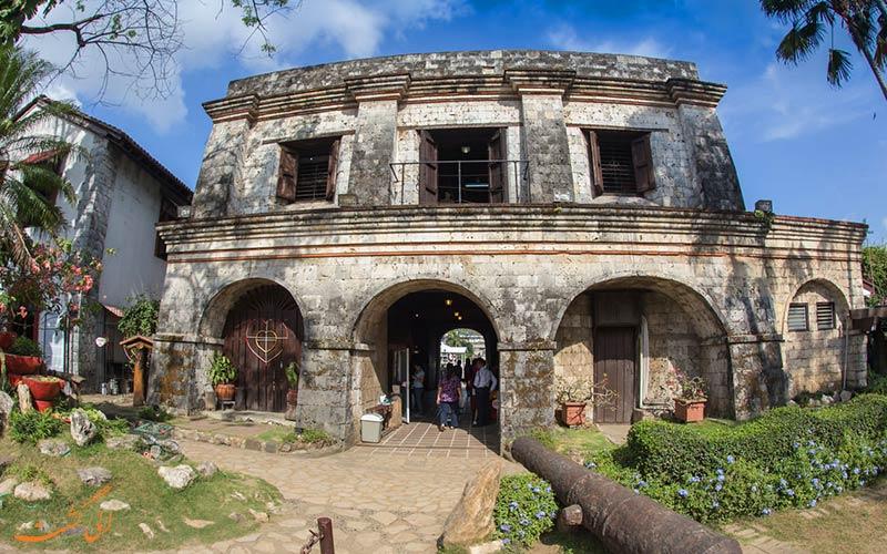 قلعه اسپانیایی