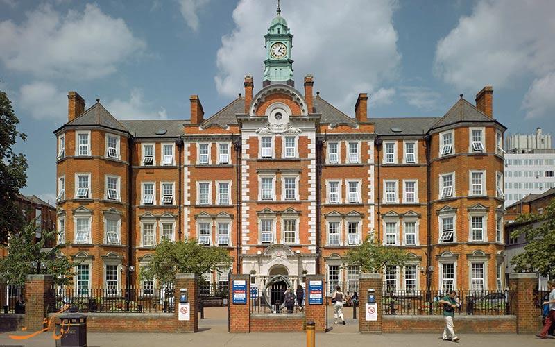 امپریال کالج لندن