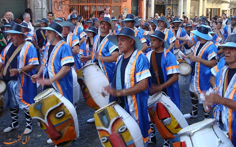 مردم اروگوئه