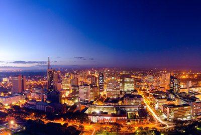 راهنمای سفر به نایروبی