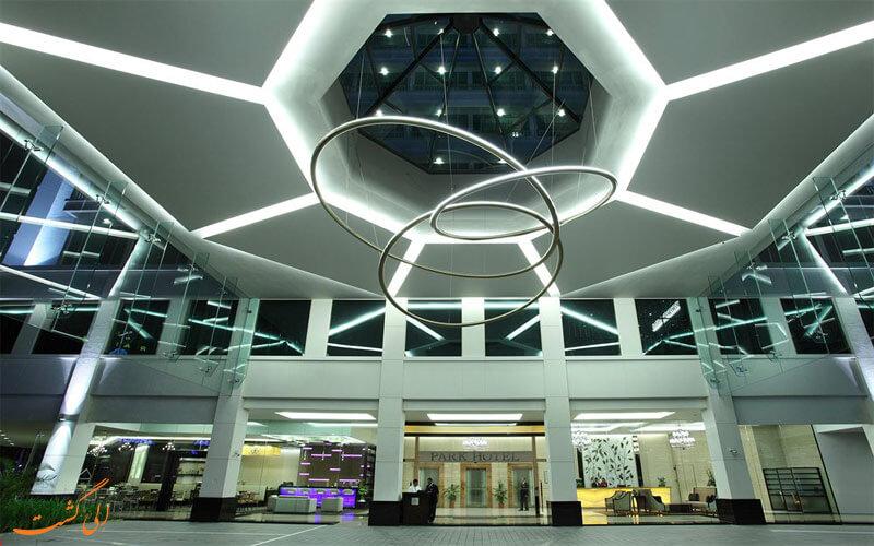 هتل پارک کلارک کوای سنگاپور- eligasht.com