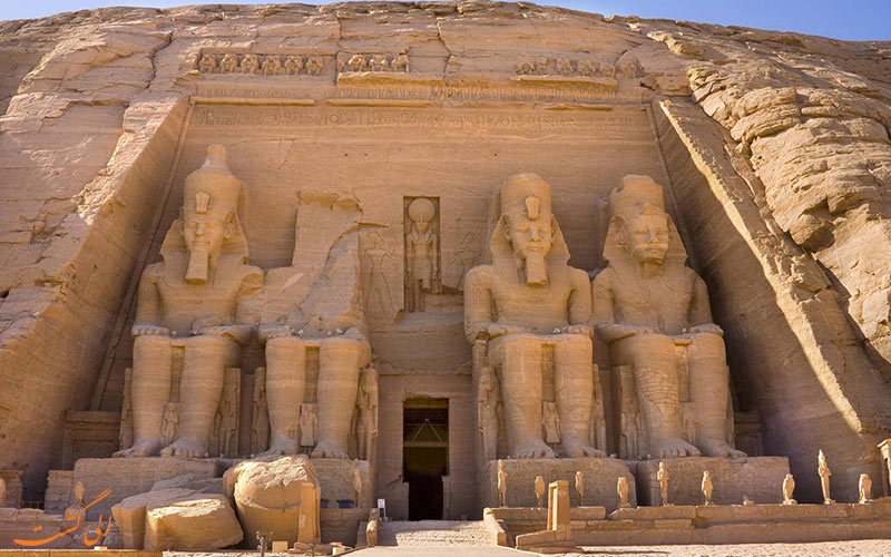 تاریخ سرزمین مصر