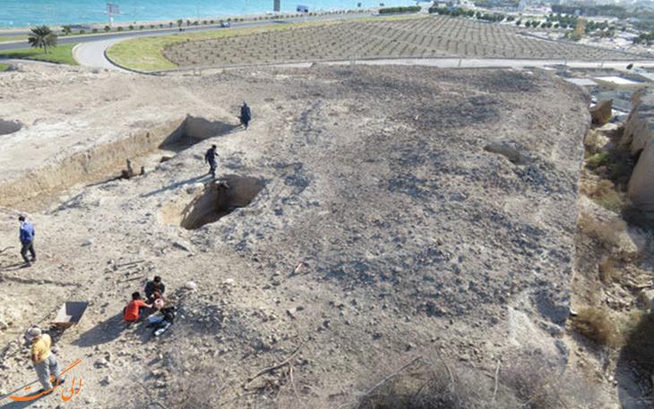 دومین شهر زیر زمینی در ایران