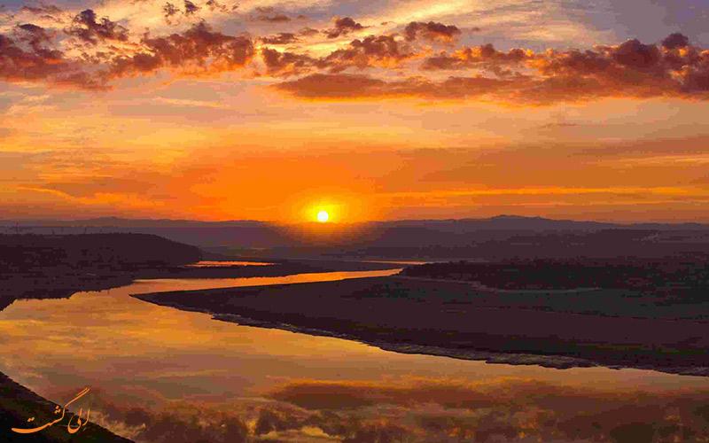 رودخانه زرد