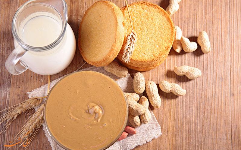 آلرژی غذایی و حساسیت