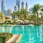 لذت بردن در دبی