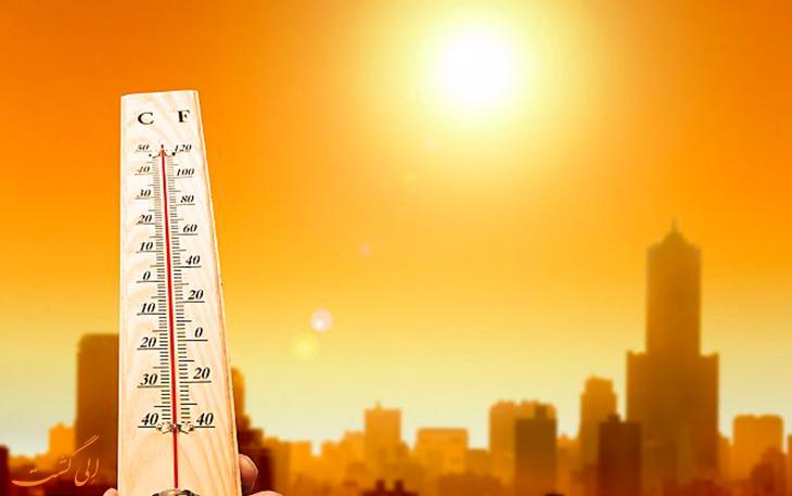 دومین سال گرم زمین
