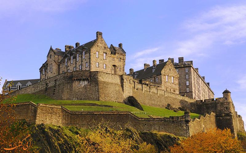 سرزمین تاریخی اسکاتلند