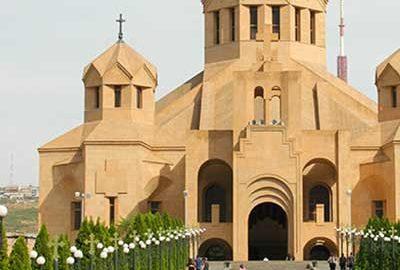 تاریخ ارمنستان