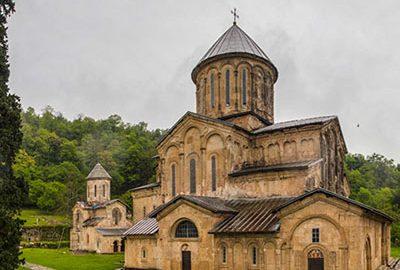 تاریخ گرجستانتاریخ گرجستان