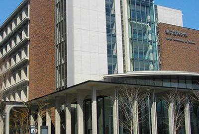 بهترین دانشگاه های ژاپن