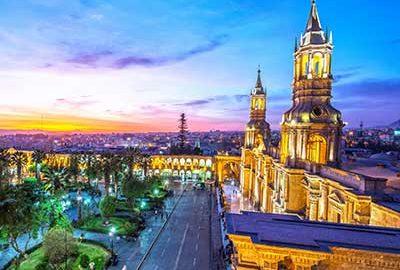 تاریخ پرو