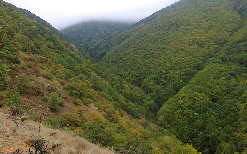 تپه های کلیبر