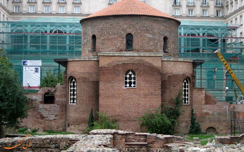 مکان های تاریخی بلغارستان