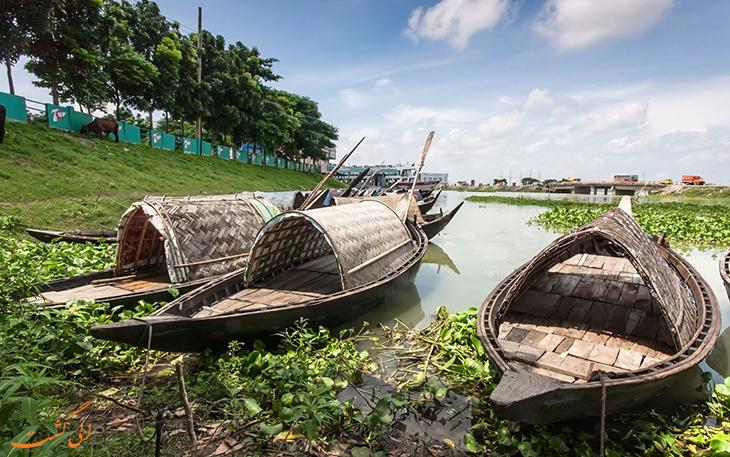 راهنمای سفر به بنگلادش