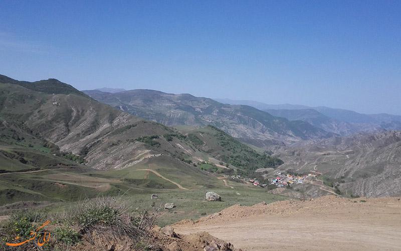 منطقه کلیبر