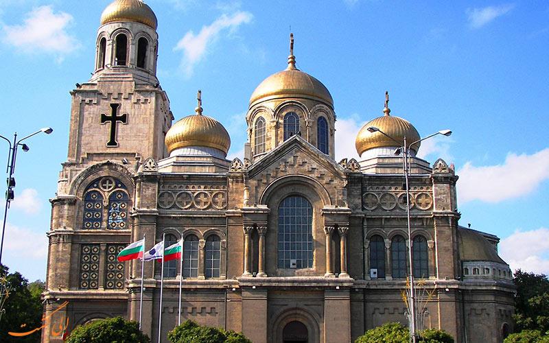 جاذبه های بلغارستان