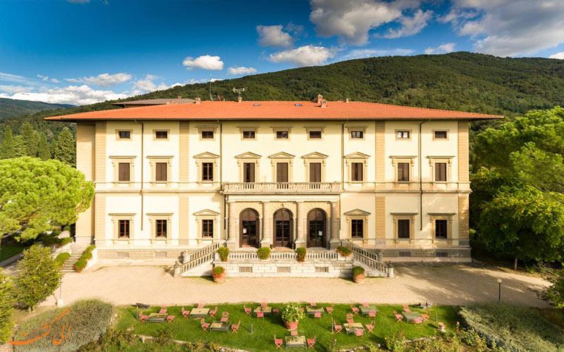 Hotel Villa Pitiana- eligasht.com