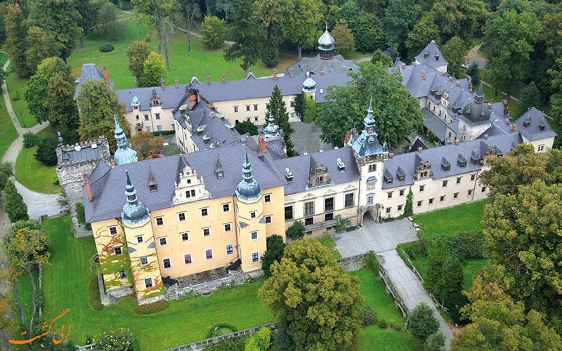 طبیعت لهستان