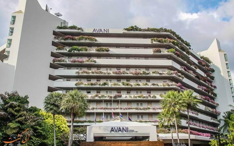 هتل آوانی پاتایا AVANI Pattaya Resort & Spa