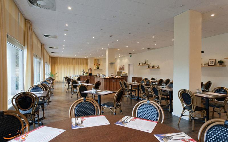 AZIMUT Hotel Berlin City South- eligasht.com رستوران