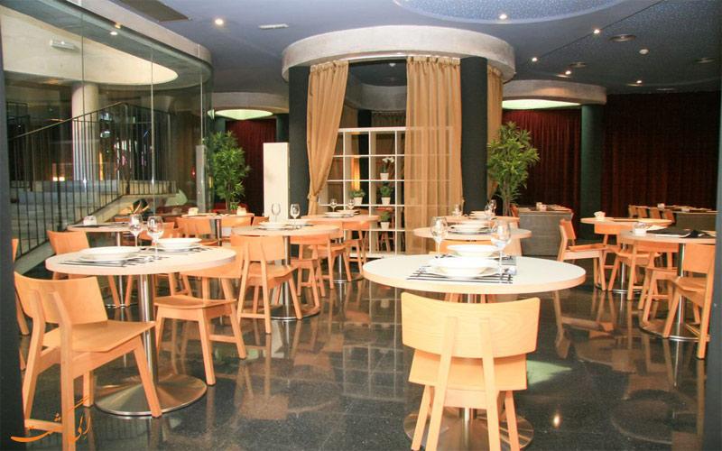 امکانات تفریحی هتل اکتا میمیک بارسلونا