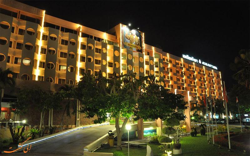 Asia Pattaya Hotel- eligasht (15)