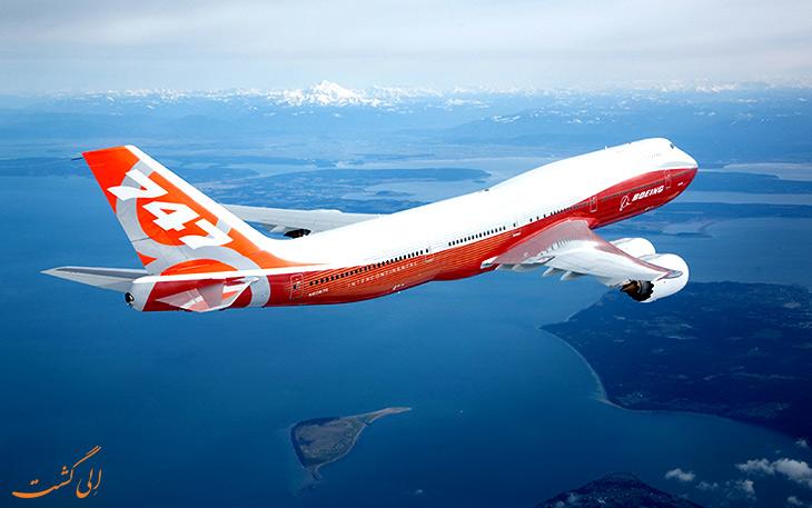 بوئینگ 787- سال 2011