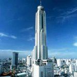 معرفی هتل ۴ ستاره بایوک اسکای در بانکوک