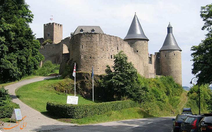قلعهی بورشاید