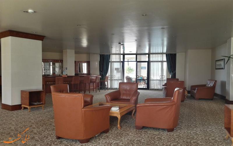 امکانات رفاهی هتل سندر آنتالیا