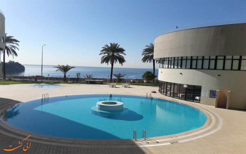 امکانات تفریحی هتل سندر آنتالیا