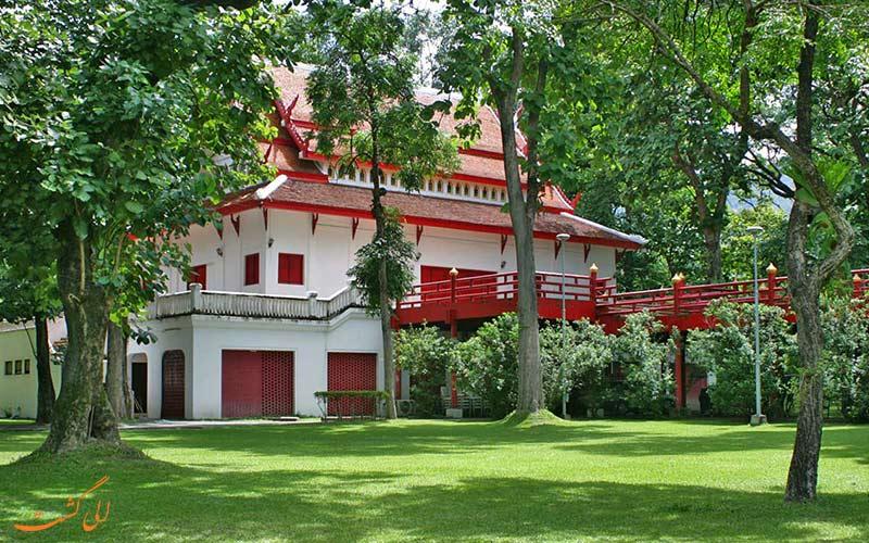 دانشگاه چیانگ مای