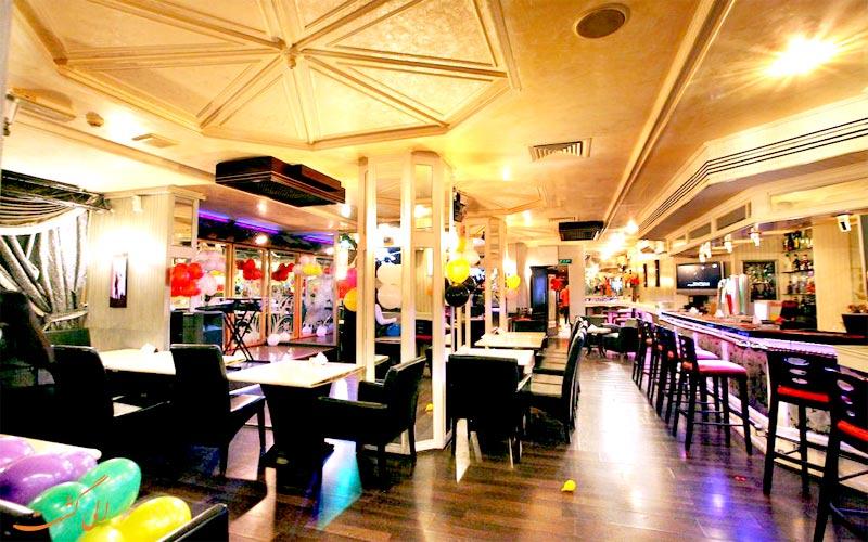 امکانات تفریحی هتل سیتی استار دبی