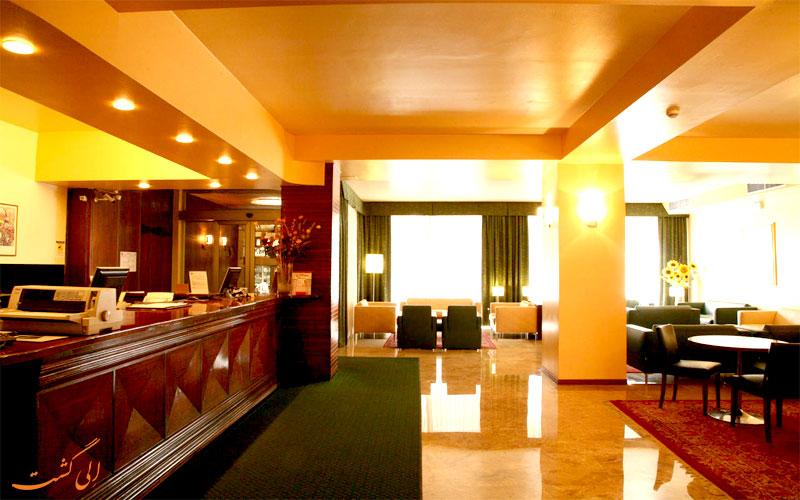 هتل کریستالو میلان Hotels Cristallo