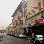 معرفی هتل ۳ ستاره کرسیتالو در میلان