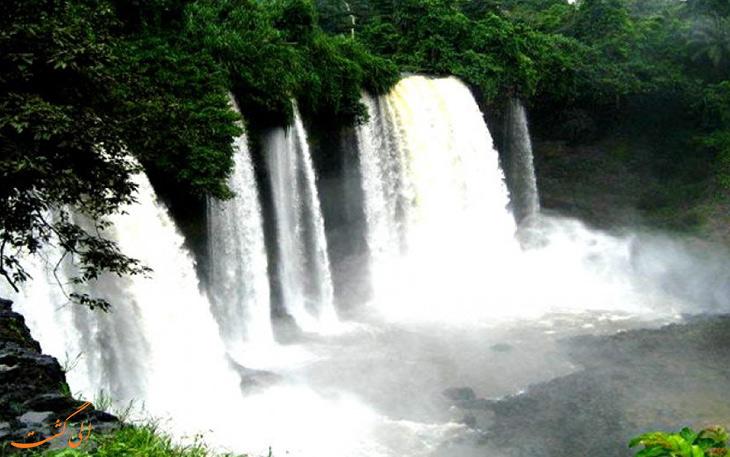 پارک ملی عبور از رودخانه