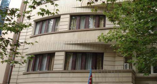Diplomat Hotel Baku- eligasht.com الی گشت
