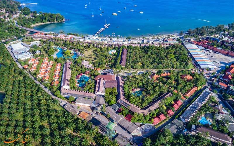 Duangjitt Resort & Spa, Patong Phuket- eligasht (1)