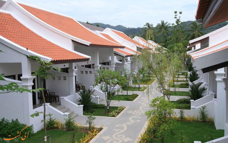 Duangjitt Resort & Spa, Patong Phuket- eligasht (11)