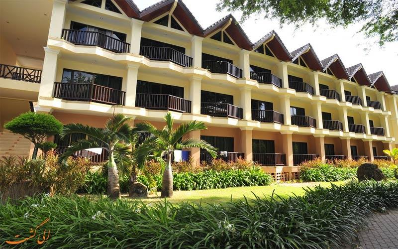 هتل دوآنجیت پوکت Duangjitt Resort & Spa, Patong Phuket