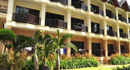 Duangjitt Resort & Spa, Patong Phuket- eligasht.com