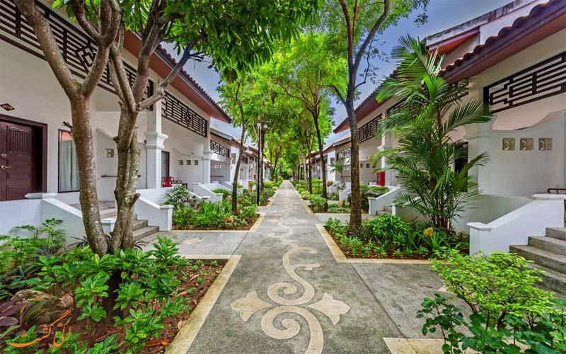 Duangjitt Resort & Spa, Patong Phuket- eligasht (2)